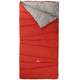 Nomad Melville Junior Sleeping Bag spicy orange/mirage grey